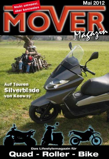 Customshow - Mover Magazin