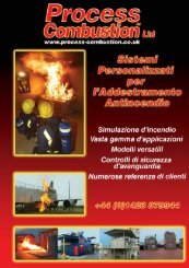 Untitled - Process Combustion Limited