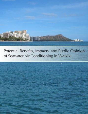 SWAC Waikiki - Sea Grant College Program