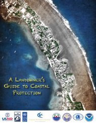 A Landowner's Guide to Coastal Protection - Sea Grant College ...