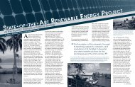 State-of-the-art solar energy project at the Hawai'i Institute of Marine ...