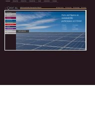 Download Databank section (PDF) - L'Oréal: 2009 Sustainable ...
