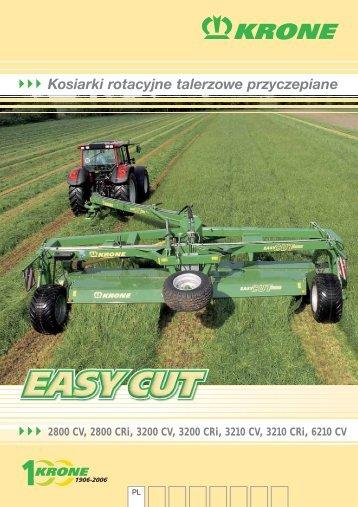 Kosiarki rotacyjne talerzowe przyczepiane - Dobrowolski - Maszyny ...