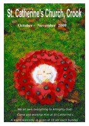 Crook Magazine 2009 10-11.pdf - The Parish of Crosthwaite and Lyth