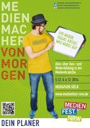 Programm_Medienfest-NRW