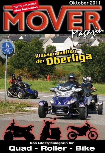 Oktober 11 - Mover Magazin