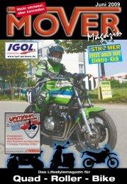 Juni 2009 - Mover Magazin