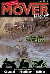 Juli 2011 - Mover Magazin