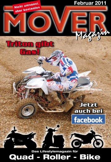 WoB MotoTrade 2011 - Mover Magazin