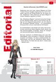 WoB MotoTrade 2011 - Mover Magazin - Seite 3