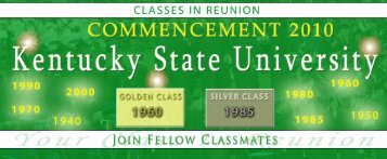 Hotels In Frankfort, Kentucky - Kentucky State University