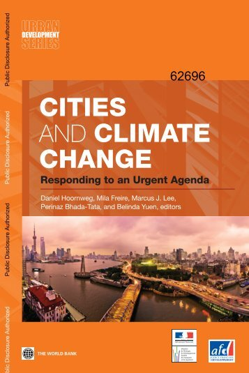 Cities and Climate Change.pdf - DSpace at Khazar University
