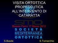 S. Basile - E. Medea