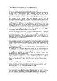 Zusammenfassung des 3.Mulde-Wanderfisch-Symposium