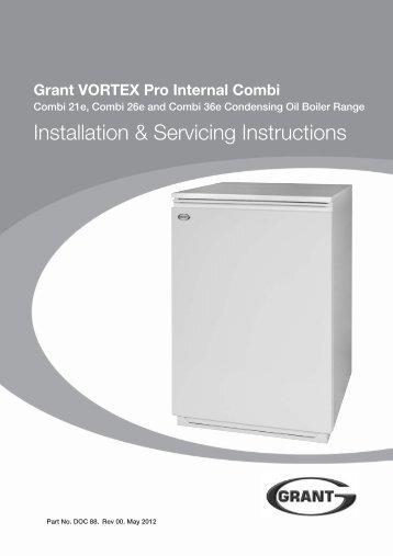 Grant Combi Oil Boiler Wiring Diagram: Grant UK Energy Management Controls - March 2013rh:yumpu.com,Design