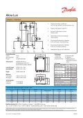 Akva Lux - Danfoss Redan A/S - Page 2