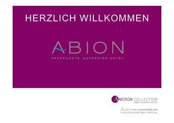 HERZLICH WILLKOMMEN - APO-Audit
