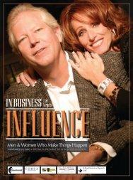 Influence - Las Vegas Sun
