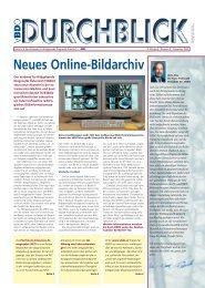 Neues Online-Bildarchiv - Verband für Bildgebende Diagnostik ...