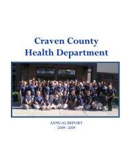 flood damage prevention ordinance - Craven County Government