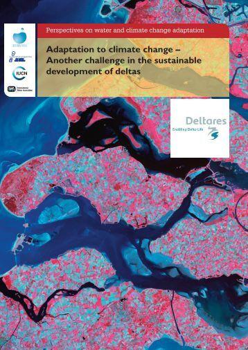 Deltas - World Water Council