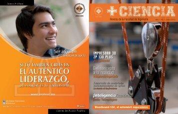 Revista +Ciencia - Centro de Alta Dirección en Ingeniería y ...