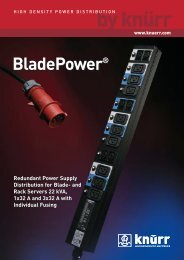 BladePower® BladePower® - AutoCont Control Systems