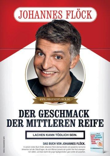 Download Programminfo Johannes Flöck - Bad Wildbad
