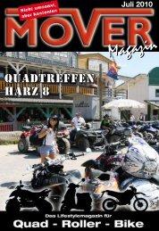 Bereits - Mover Magazin