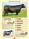 Jocko Valley cattle - Angus Journal - Page 6