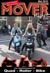 Mover-Magazin - Mai 10