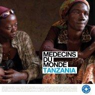 Médecins du Monde tanzania