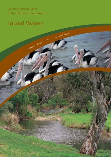 Inland Waters - City of Port Adelaide Enfield - SA.Gov.au