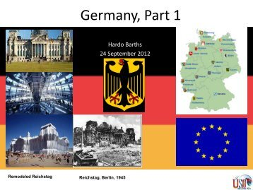 Germany Hardo Barths_v2cA - USA Melting Pot