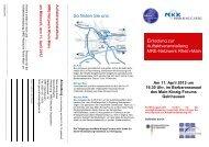 Am 11. April 2012 um 16.30 Uhr, im ... - MRE-Rhein-Main