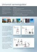 Universal regulator SDC - brochure over - Page 2