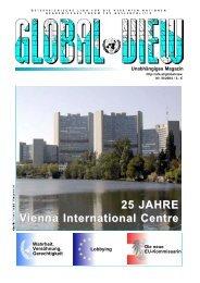 25 JAHRE Vienna International Centre - AFA
