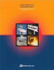 Download Nonwovens Brochure - BGF Industries, Inc.