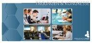 Flyer Tagungen & Kongresse (PDF , 691 K) - Verbundnetz Event
