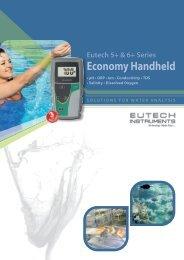 Eutech Economy Series