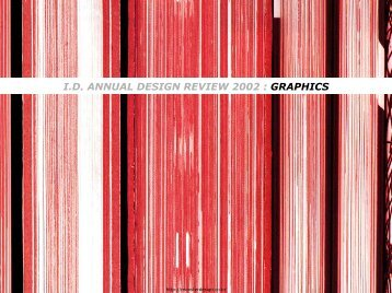 I.D. ANNUAL DESIGN REVIEW 2002 : GRAPHICS