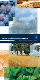 Direktvermarkter - Infodienst - Landwirtschaft, Ernährung, Ländlicher ...