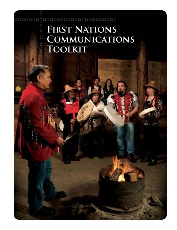First Nations Communications Toolkit