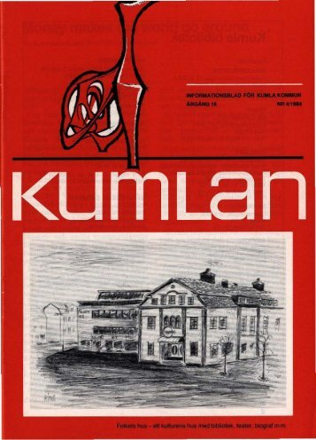 5 - Kumla kommun