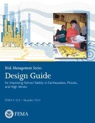 FEMA P-424 - The Whole Building Design Guide