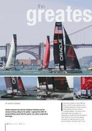 oracle race.pdf - Multihull World