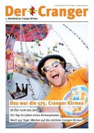 DJ Ötzi rockt das Zelt Ein Tag im Leben eines Kirmespiraten Noch ...