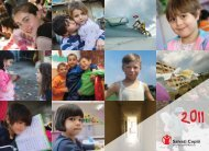 Save the Children Romania - Salvati Copiii