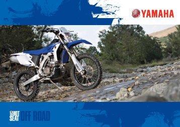 Download Brochure (19MB) - Yamaha Motor New Zealand