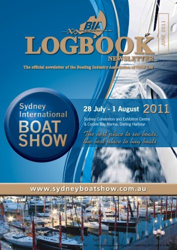 June 2011 - Boating Industry Association of NSW